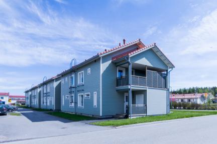 Forenom Hostel Kerava