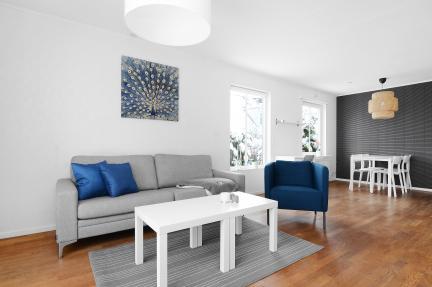 möblerade lägenheter stockholm
