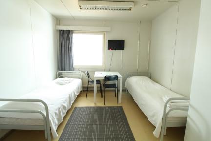 Forenom Hostel Vantaa Seutula