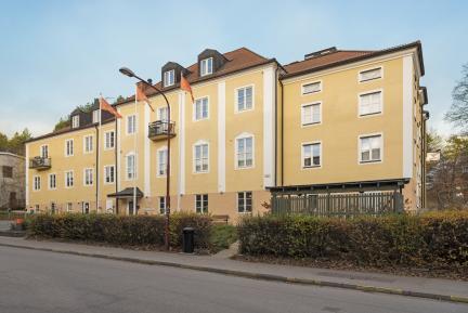Forenom Aparthotel Stockholm Bromma
