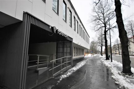 Forenom Aparthotel Varkaus